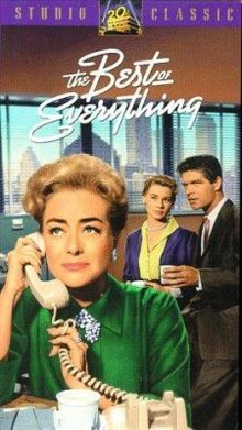 Great movie 1958, for the lovers of the 'Mad Men' series here is one about 'Mad women'