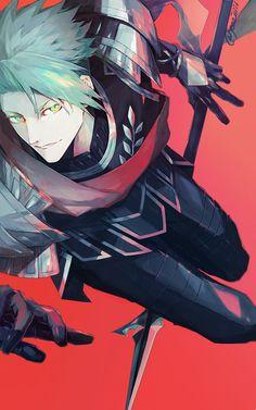 Fate Zero, Character Inspiration, Character Art, Character Design, Manga Drawing, Manga Art, Fate/stay Night, Fate Characters, Fate Stay Night Anime