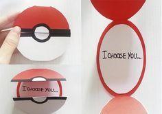 Y así es como un Geek demuestra su amor en San Valentin ⋮ Es la moda