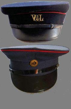 Captain Hat, Van, Vintage, Nostalgia, Vans, Primitive