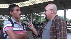 Entrevista Campeonato Relàmpago 2015 - 4