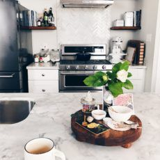 How To Make A Kitchen Altar | Joy the Baker