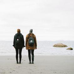 """Sea Glass Scavengers: A Trip to Port Townsend"", AJ Ragasa."
