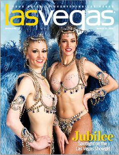 Jubilee nude dancers