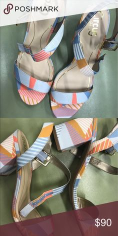 Sam eldeman 7.5 and 8 brand new with tags Sam Edelman Shoes Sandals