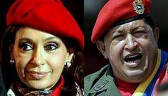 Chavismo y kirchnerismo, cada vez más parecidos