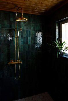 Victorian Bath, Paris Opera House, Art Deco Bathroom, Welcome To My House, Tiny House Bathroom, Dream Home Design, Master Bedroom Design, Bathroom Interior Design, House Rooms