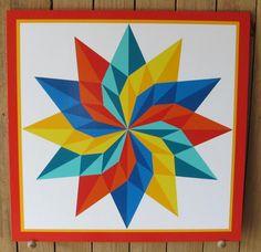 Remillard Sign & Barn Quilts
