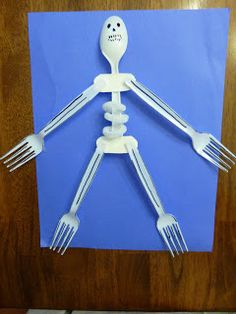 Ramblings of a Crazy Woman: Love This Skeleton !!!!