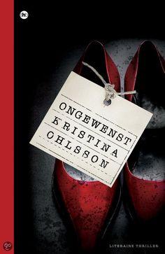 Kristina Ohlsson - Ongewenst