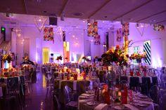 Collectors' Choice is the Denver Art Museum's elegant black-tie fundraising gala. DesignWorks Events