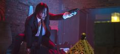 Everything we know about John Wick 3/John Wick: Chapter Three so far as revealed by director Chad Stahelski, screenwriter Derek Kolstad & Keanu Reeves.