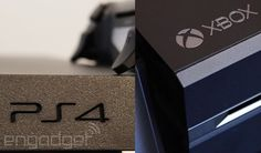 PlayStation 4 on top in November next-gen console sales, according to NPD