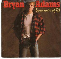 """Summer of '69"" - Bryan Adams"