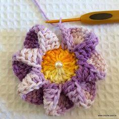 Flor caracol - www.croche.com (17)