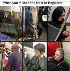 17 Harry Potter Memes That Are Riddikulously Lestrange - Memebase - Funny Memes