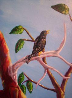 Greenery (enlarged), Lomb (részlet) - 2006