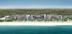 Confirmation from @Jumeirah Group that it will operate this Saadiyat Island resort in Abu Dhabi. More details soon.