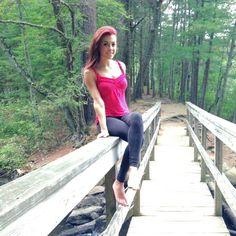 #me #nature #summer #bridge #beauty