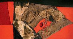 Alberto Burri: i sacchi e la verità della materia - Rai Arte