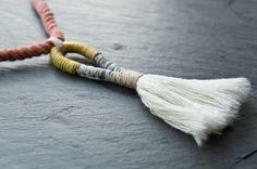 Necklace No. 7 | Gamma Folk