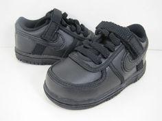 Nike Vandal Low (Infant/Toddler) Nike. $34.99
