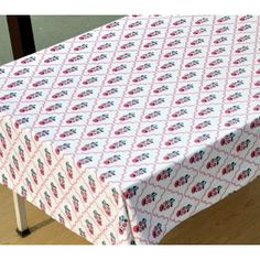 Booti Table Cover #tablecovers #tablecoversonline
