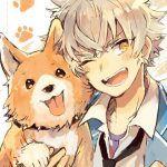 """Bộ hình ảnh Anime Boy đẹp, kute, lành lùng """"ứ chịu được"""""""