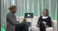 """Este es """"David Garrett part 4"""" de Classic FM en Vimeo; el punto de encuentro entre los videos de alta calidad y sus fanáticos."""