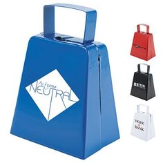 Promotional The Needs More Cowbell More Cowbell, Advertising Ideas, Football Season, Promotion, Company Logo, Branding, Seasons, Brand Management, Seasons Of The Year