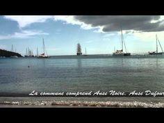 Grande Anse d'Arlet en Martinique  #Martinique #Beach