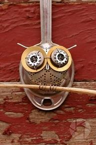 Tea Owl 2