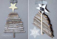 DIY  Joulukortti