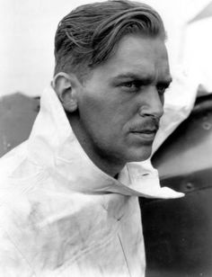 Douglas Fairbanks Jr. [1909-2000] #OldHollywood