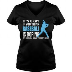 BASEBALL - Hot Trend T-shirts