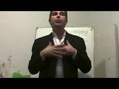 Auriculoterapia, Curso y Capacitación, Centro TAI, on line hacia todo el mundo - YouTube