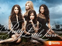 Pretty Dirty Secrets - Pretty Little Liars Wiki