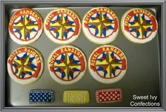 Cookies Royal Ranger