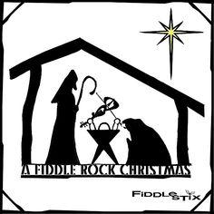 A Fiddle Rock Christmas  http://www.cdbaby.com/cd/fiddlestix6