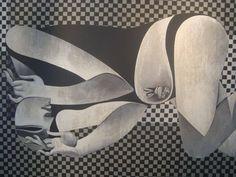 Safwan Dahoul - Syrian Art