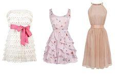 Nosso espaço feminino. : Modelos de roupas femininas para festa de 15 anos ...