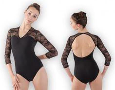 L6016 Classique M. Longues de Dance Direct. Wishlist