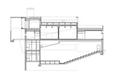 Centro Cultural y Escuela de Música de Meco - Alberich-Rodriguez Arquitectos / Francisco Domouso