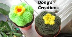 Buona domenica!!!!!     Oggi ho creato questo cactus semplice e veloce da fare.   Come vedete dalla forma e dal nome che gli ho dato, con i...