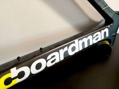 Boardman SLR 9.8 Frame in the shop now!