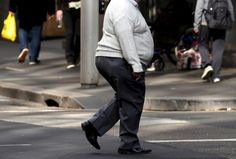 Even five percent weight loss tied to benefits for obese