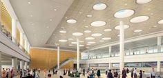 Winnipeg International Airport