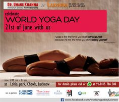 World Yoga Day, First Time, Celebrities, Celebs, Foreign Celebrities, Famous People