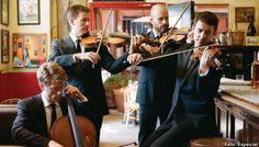El Cuarteto De Cuerda Calder, Con Sede En Los Ángeles, Se Estrena En San Miguel de Allende http://www.portalsma.mx/sma/index.php/noticias/2080-el-cuarteto-de-cuerda-calder-con-sede-en-los-angeles-se-estrena-en-san-miguel-de-allende #SanMigueldeAllende #SMA