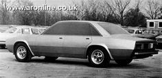 Stel dat het die was geworden. Weird And Wonderful, Concept Cars, Jaguar, Wonders Of The World, The Past, British, Design, Design Comics